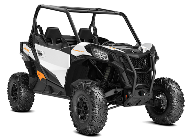 Can-Am Maverick Sport 2020