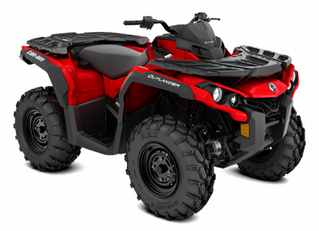 Can-Am Outlander 2020