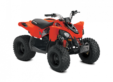 Can-Am DS 70 2020