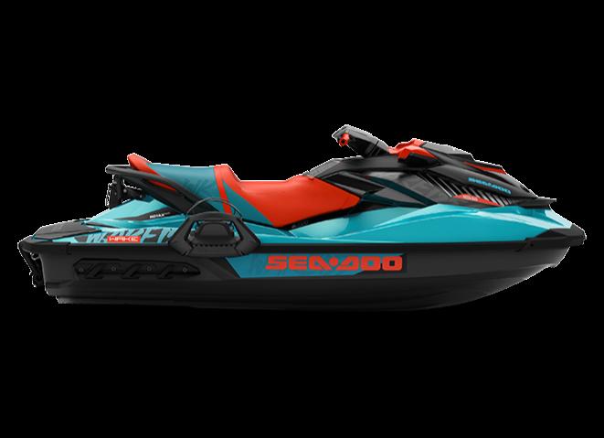 Sea-Doo WAKE 155 2019