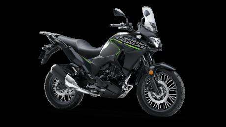 Kawasaki VERSYS-X 300 ABS 2020
