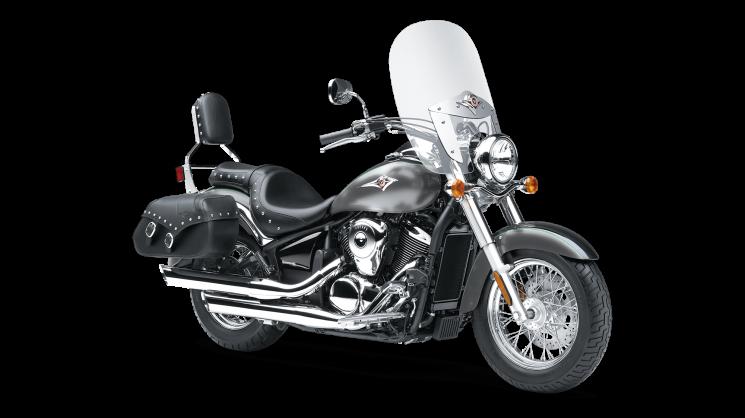 Kawasaki VULCAN 900 CLASSIC LT 2020