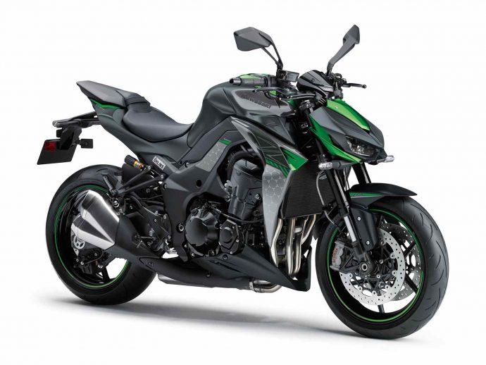 Kawasaki Z1000R ABS 2020