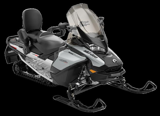 Ski-Doo Grand Touring Sport 2021
