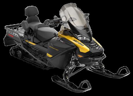 Ski-Doo Expedition LE 2021