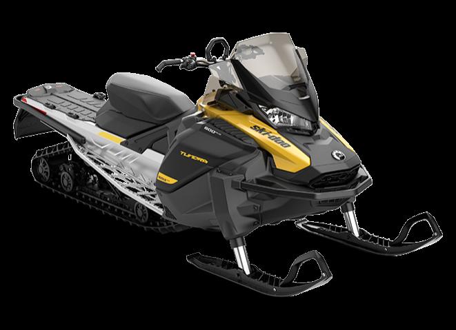 Ski-Doo Tundra LT 2021