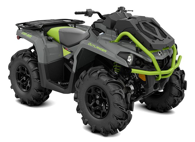 Can-Am OUTLANDER X MR 570 2021
