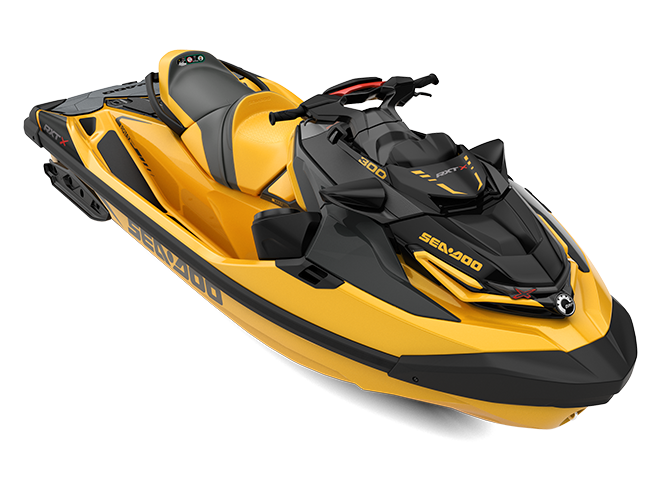 Sea-Doo RXT-X 300 2021