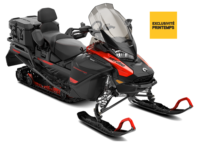 EXPEDITION SE ROTAX 900 ACE 2021