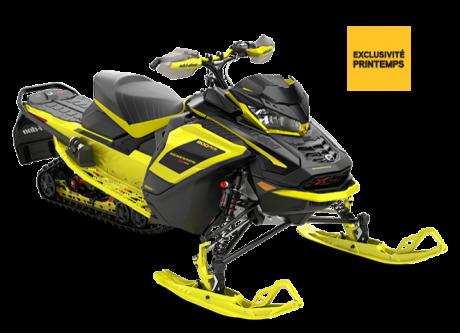 Ski-Doo RENEGADE X-RS ROTAX 850 E-TEC 2021