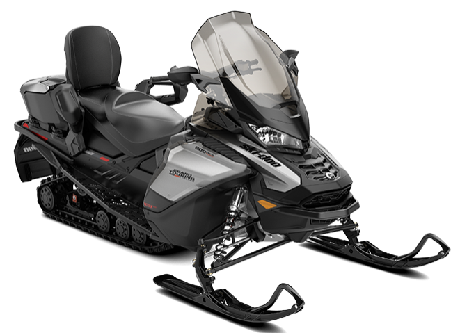 GRAND TOURING LIMITED ROTAX 900 ACE 2021