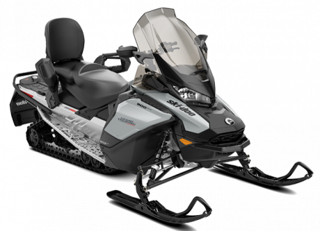 Ski-Doo GRAND TOURING SPORT ROTAX 600 ACE 2021