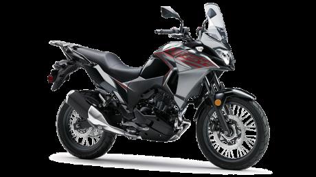 Kawasaki VERSYS-X 300 ABS 2021
